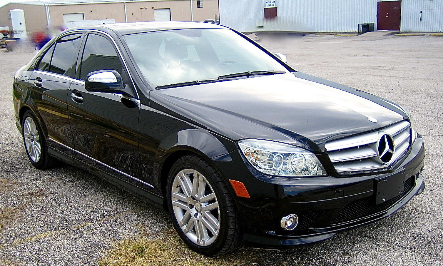 2009 mercedes benz c class pictures cargurus. Black Bedroom Furniture Sets. Home Design Ideas