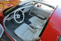 Picture of 1980 Chevrolet Corvette Base, interior, gallery_worthy