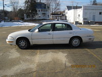 Picture of 2001 Buick Park Avenue FWD, exterior, gallery_worthy