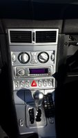 Picture of 2005 Chrysler Crossfire SRT-6 2 Dr Supercharged Convertible, interior