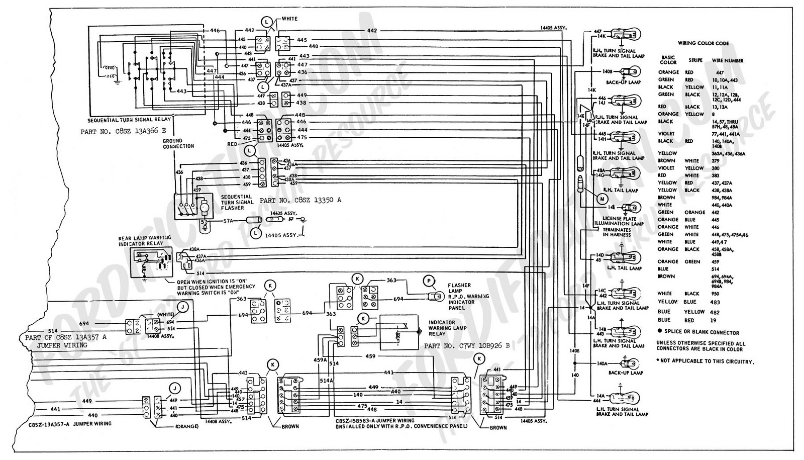 1986 Thunderbird Oil Pressure Wiring Diagram 44 2004 Ford 1600x1200 Questions 68 Pan Wont Come Out 1987