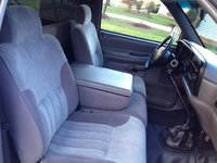 Picture of 1995 Dodge Ram Pickup 2500 Laramie SLT Standard Cab LB, interior