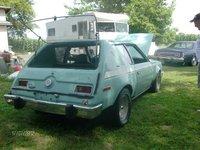1975 AMC Gremlin, Exterior 2, exterior