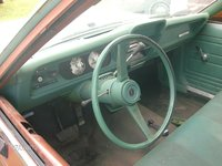 1975 AMC Gremlin, Interior, interior, gallery_worthy