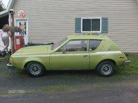 1975 AMC Gremlin, Exterior 3, exterior