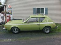 1975 AMC Gremlin Picture Gallery