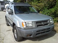 Picture of 2001 Nissan Xterra XE, exterior, gallery_worthy