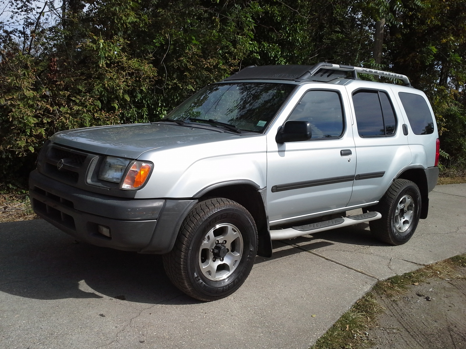 Used Nissan Xterra >> 2001 Nissan Xterra - Pictures - CarGurus