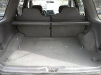 Picture of 2001 Nissan Xterra XE, interior