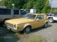 1974 AMC Gremlin, Exterior 1