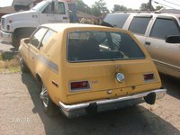 1974 AMC Gremlin, Exterior 2