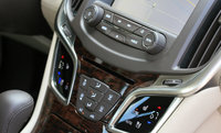 2014 Buick LaCrosse instrument panel, technology, interior