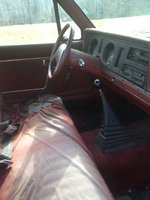 Picture of 1988 Ford Ranger STD Standard Cab 4WD SB, interior