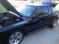 Picture of 1989 Chrysler Conquest TSi, exterior, engine