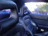 Picture of 1989 Chrysler Conquest TSi, interior, gallery_worthy
