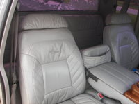 Picture of 1993 GMC Sierra 1500 C1500 SLX Extended Cab LB, interior