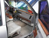 Picture of 1993 GMC Sierra 1500 C1500 SLX Extended Cab LB, interior, gallery_worthy