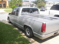 Picture of 1993 GMC Sierra 1500 C1500 SLX Extended Cab LB, exterior, gallery_worthy