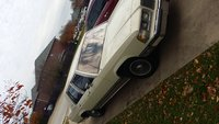 Picture of 1989 Mercury Grand Marquis LS, exterior