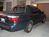 Picture of 2006 Subaru Baja Turbo, exterior