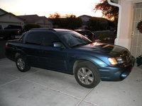 Picture of 2006 Subaru Baja Turbo, exterior