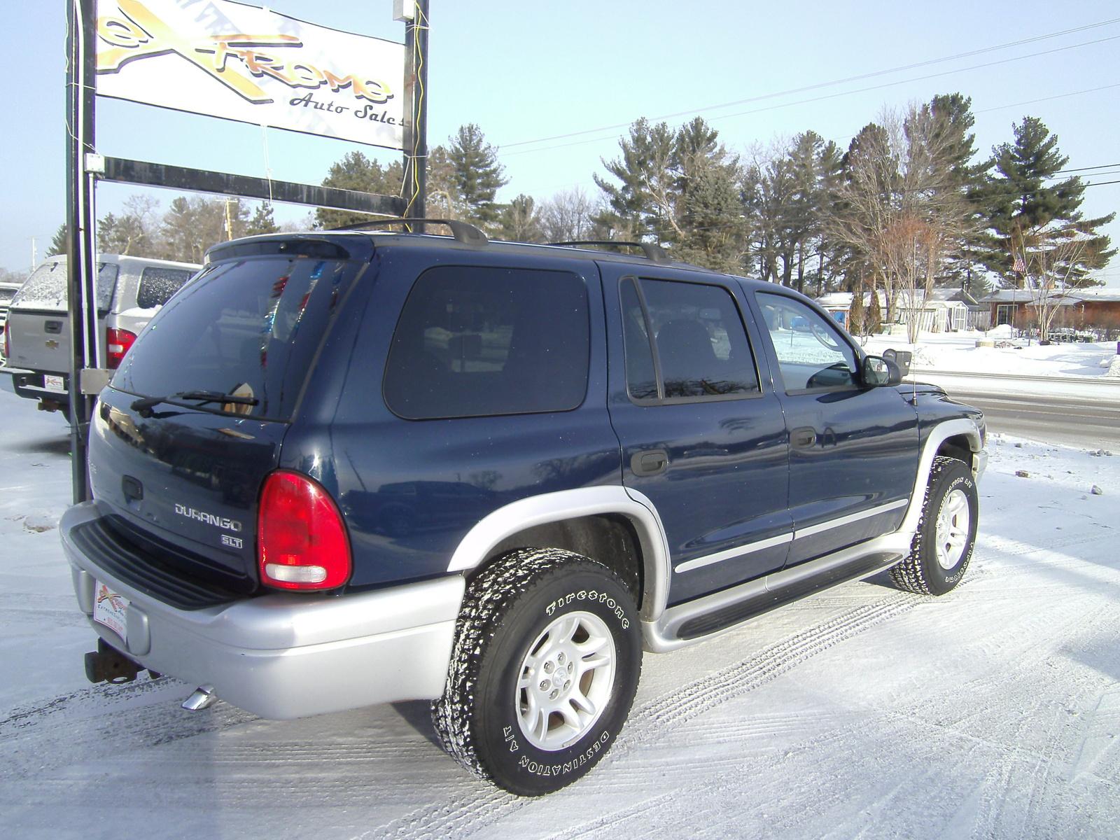 2003 Dodge Durango Pictures Cargurus