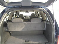 Picture of 2003 Dodge Durango SLT 4WD, interior