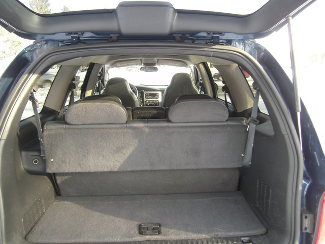 2003 Dodge Durango Interior Pictures Cargurus