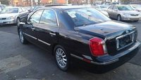 Picture of 2004 Hyundai XG350 4 Dr L Sedan, exterior