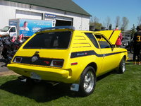 1973 AMC Gremlin Overview