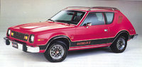 1978 AMC Gremlin Picture Gallery