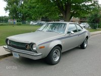 1976 AMC Hornet Overview