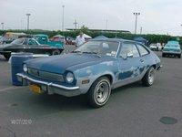 1975 Ford Pinto, Exterior 1, exterior