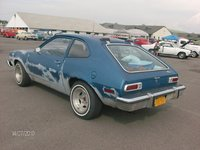 1975 Ford Pinto Overview