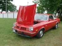 1976 Pontiac Astre Overview