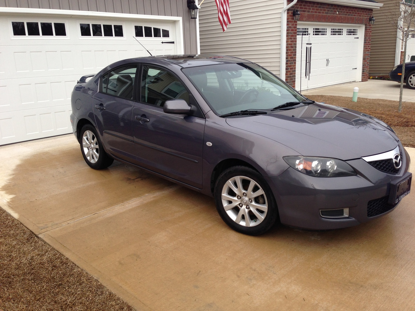 2006 mazda mazda3 for sale cargurus autos post. Black Bedroom Furniture Sets. Home Design Ideas