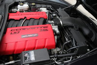 Picture of 2013 Chevrolet Corvette Collector Edition 1SC, engine