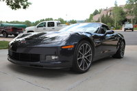 Picture of 2013 Chevrolet Corvette 427 Collector Edition 1SC Convertible RWD, exterior, gallery_worthy
