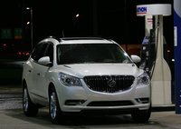 2014 Buick Enclave front