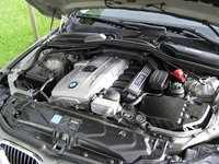 Picture of 2007 BMW 5 Series 530xi Sport Wagon, engine