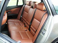 Picture of 2007 BMW 5 Series 530xi Sport Wagon, interior