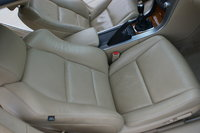 Picture of 2004 Acura TL 6-Spd MT, interior