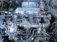 1985 Toyota Camry LE, engine, engine