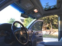 Picture of 2006 GMC Envoy XL Denali, interior