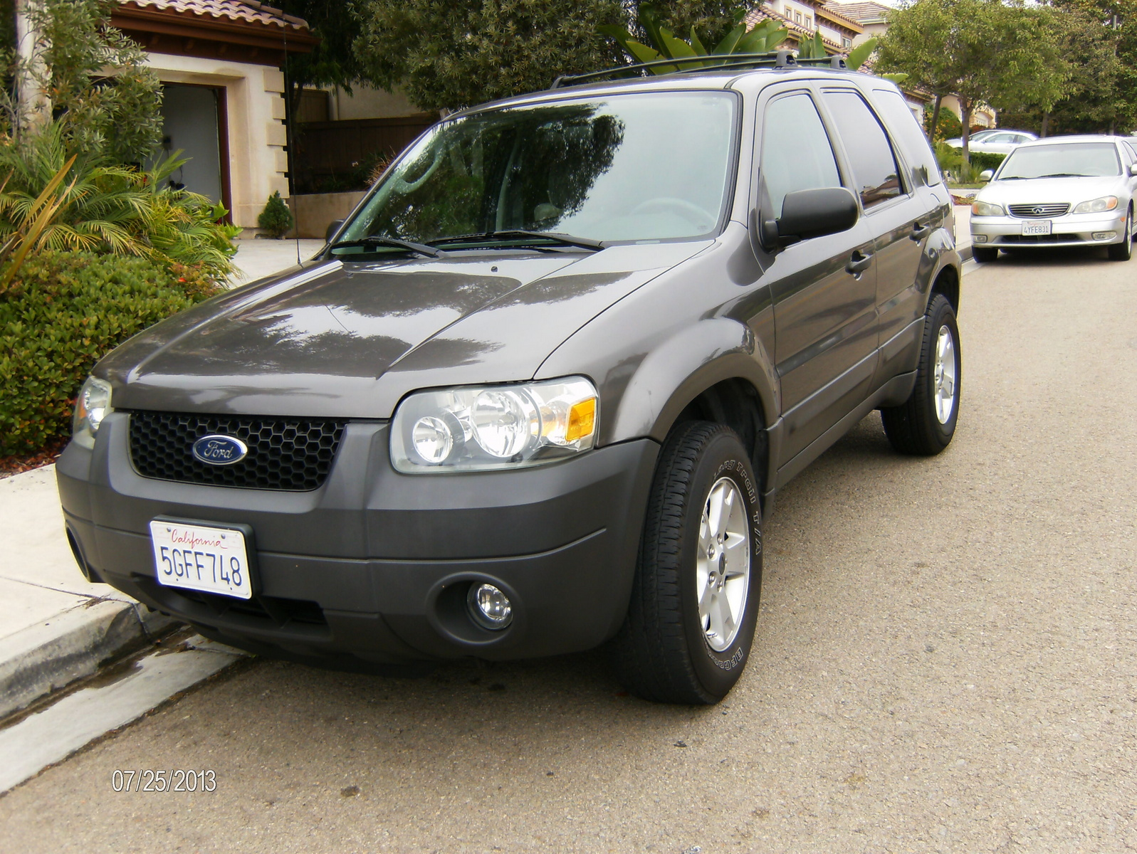 2005 ford escape pictures cargurus. Black Bedroom Furniture Sets. Home Design Ideas