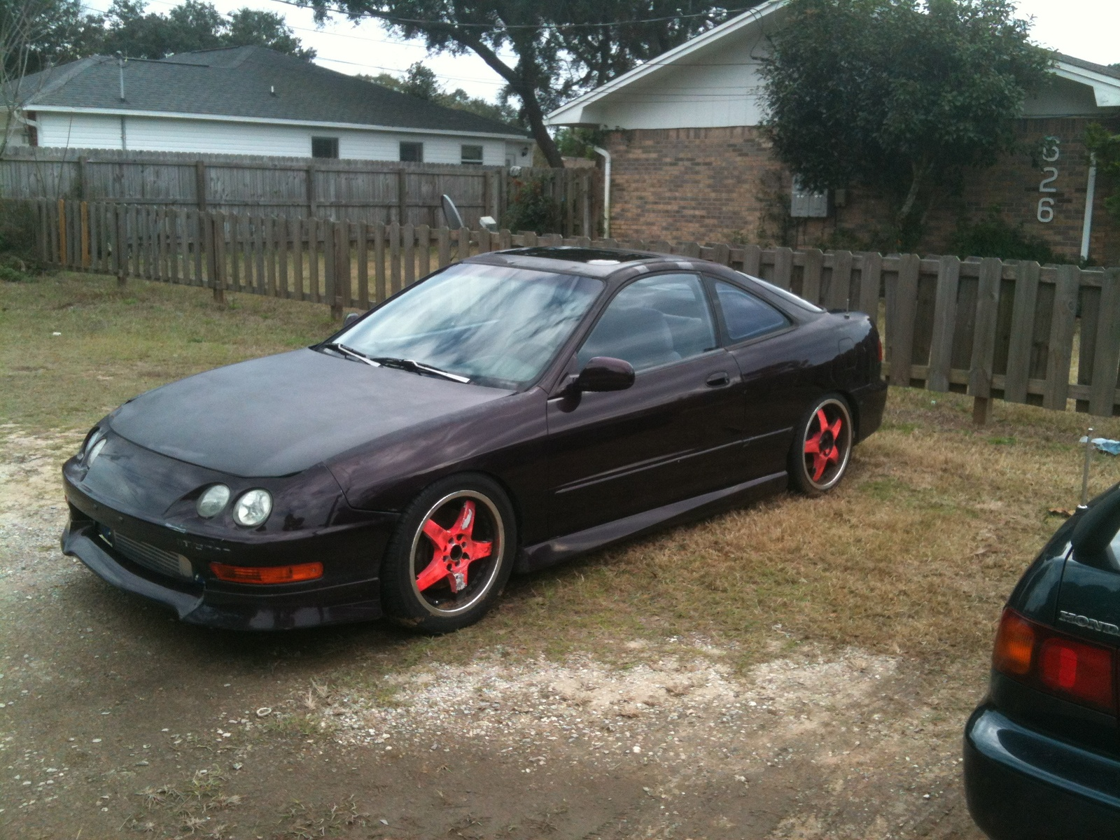 91 integra ls engine  91  free engine image for user