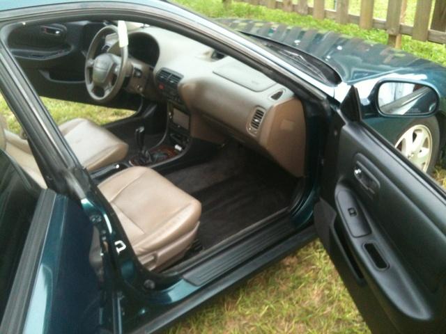 Acura Integra Dr Special Edition Sedan Pic X