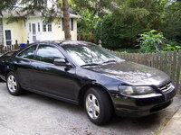 Picture of 1999 Honda Accord EX V6 Coupe, exterior