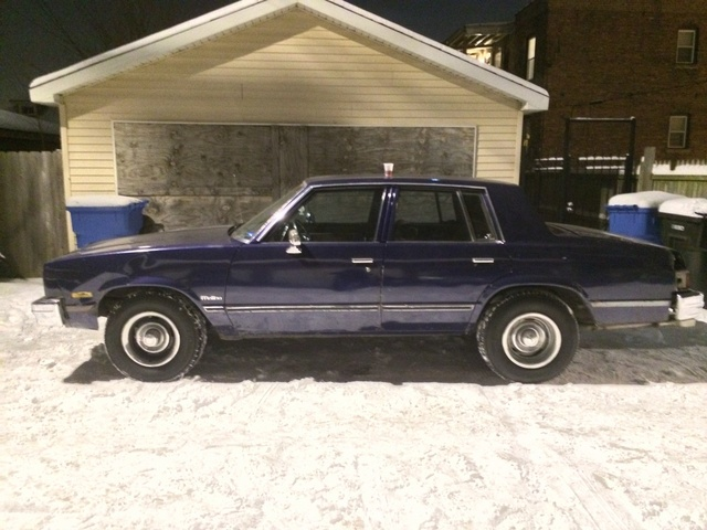 Picture of 1983 Chevrolet Malibu