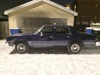 Picture of 1983 Chevrolet Malibu, exterior